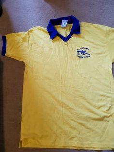 991d1dae6 Arsenal  retro 1979 fa cup final  shirt away new  large