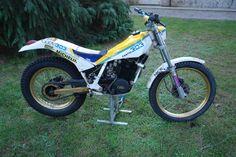 Fantic 303 1988