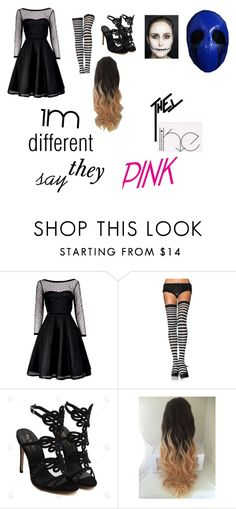 """""""EJ'S gf Madison"""" by duhitskaylen ❤ liked on Polyvore featuring Marc by Marc Jacobs"""