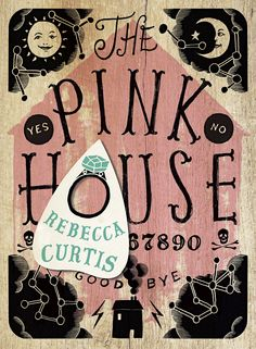 The Pink House - The New Yorker