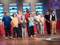 Food Network Star, Food Network Recipes, Lucky Star, Ways To Save, Competition, Star Kids, In This Moment, Kitchen Cabinetry, Stars