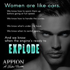 Chris knew he was different. Just like Gina was. Except she was so much more… APPION is the prequel to the Paranormal Romance / Urban Fantasy saga JAYLIOR, set 7 years in the past and written from the POV of Chris - Dylan's best friend. Grab a FREE copy when you join my Newsletter! #paranormalromance #urbanfantasy #shortstory #newadultromance #freebie #freebook