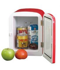 VOX PORTABLE MINI REFRIGERATOR FOR CAR & HOME -12V DC AND AC OPERATION  Deal Price : Rs. 2599.00 M. R. P. Price : Rs. 2999.00 For More Information visit : http://saverupee.co.in/details.php?id=818