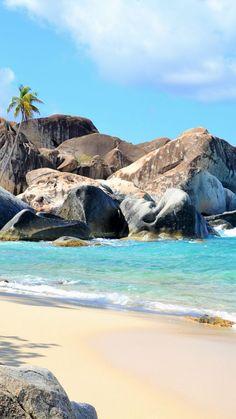 The Baths, Virgin Gorda, British Virgin Islands, Best beaches of 2016, Travellers Choice Awards 2016