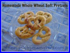 Whole_Wheat_Soft_Pretzels already have a recipe I use but this potentially looks even better. And yes, I've been called the pretzel lady before. ;)