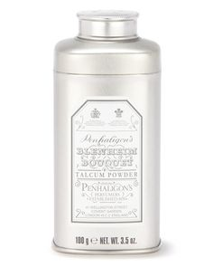 Blenheim Bouquet Talcum Powder $30 #Penhaligons