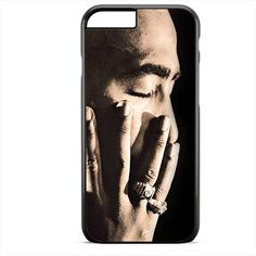 Tupac Poems Thouts Fingers TATUM-11432 Apple Phonecase Cover For Iphone SE Case
