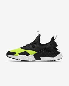 newest 591e0 5942e Nike Air Huarache Drift Men s Shoe Nike Air Huarache, Sneaker Dress Shoes,  Men s Sneakers