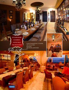 Dinner in Los Cabos,  Restaurantes de los Cabos, Los Cabos Restaurants,
