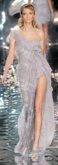 Elie Saab Spring Summer 2010 Haute Couture