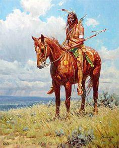 Martin Grelle -Prairie Watch