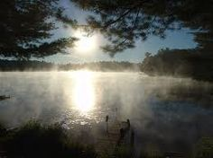 Spider Lake in Northern Michigan near Traverse City MI. they've got some great waterfront real estate Traverse City Michigan, Lake Michigan, Vacations To Go, Vacation Spots, Great Places, Places To See, Big Rapids, Small Lake, Land Of The Free