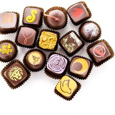 Our Colorado Spirits Truffle Collection is unlike anything you've ever tasted. Decadent, local, and you can order a box online! #colorado #craft #local #beer #wine #truffles #chocolate #boulder #liquor