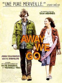 Film away we go