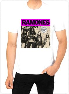 Ramones by bandstarrstore. Explore more products on http://bandstarrstore.etsy.com