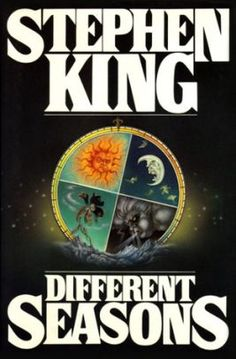 """Apt Pupil is a Novella by Stephen King. It can be found in the book """"Different Seasons"""" it was published in Aug. I Love Books, Great Books, Books To Read, My Books, Story Books, Stephen King Novels, Steven King, Horror Books, Mystery Books"""