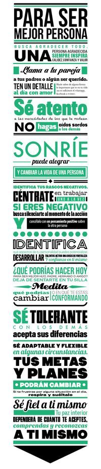 PLAYERS of life - 10 ACTITUDES PARA SER MEJOR PERSONA