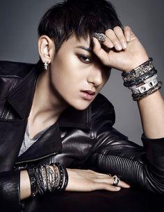 oh-my-god Tao!  he is gpiing to kill me
