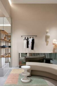 Wood Store, Retail Experience, Architectural Elements, Project Management, Interior Architecture, Minimalism, Projects, Architecture Interior Design, Log Projects