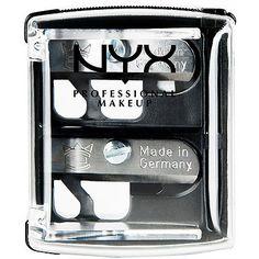 NYX Professional Makeup 2-In-1 Pencil Sharpener