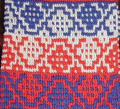 Free Crochet Mosaic Afghan Pattern : 1000+ images about Mosaic Crochet on Pinterest Tapestry ...