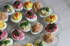 Easter Recipes, Holiday Recipes, Scooby Snacks, Polish Holidays, Brunch, Appetizers, Food And Drink, Menu, Cooking Recipes
