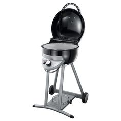 Bbq Grill Cooking Stove Gas Barbeque Patio Garden Mobile Cart Party Meat Grillin #BbqGrillCookingStove