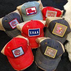 Judith March hats at www.shopdejavu.com! d6db084a84bb