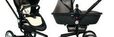 Aston Martin creates $3,000 luxury baby stroller