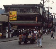 Olongopo Bar, Goodies