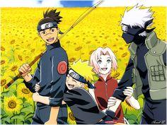 iruka naruto | Naruto: Iruka - Gallery Colection