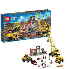 Lego City 60076 - Abriss Baustelle Lego http://www.amazon.de/dp/B00NVDKWOM/ref=cm_sw_r_pi_dp_5ALNvb12HSJGS