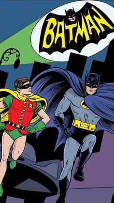 Batman 66 Vol. 1 - Put on your go-go boots and get ready to 'Batusi' back to the Swingin' as DC Comics reimagines the classic Batman TV show! Batman 1966, I Am Batman, Batman Robin, Superman, Batman Tv Show, Batman Tv Series, Batman Artwork, Batman Wallpaper, Bob Kane