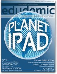 Edudemic Magazine - FREE app
