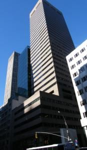 Terror Victims may Seize Iranian-owned Manhattan Tower - i-HLS