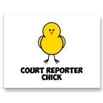 Court Reporter :)#Repin By:Pinterest++ for iPad#