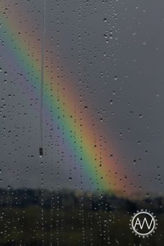 Another day of beautiful rainbows! AlanWeinerPhotography.com