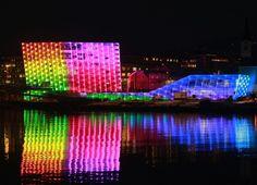 357.000 Besucher bei Langer Nacht der Museen - nachrichten.at