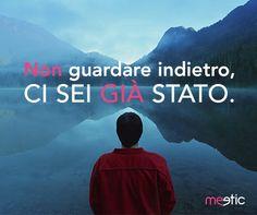 #andare #avanti