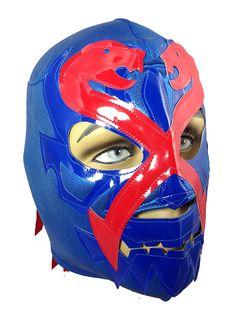 Dragon mask costume