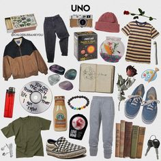 grunge Estilo grunge 2019 Estilo grunge B - Grunge Outfits, Hipster Outfits, Outfits Casual, Bar Outfits, Vegas Outfits, Rock Outfits, Club Outfits, Spring Outfits, Aesthetic Fashion