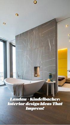 Best Interior, Interior Design, Luxury Bath, Modern Bathroom Design, Terrace, Designers, Dining Room, Houses, Rug