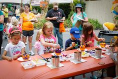 Heritage Day 2014 - Activities for Kids