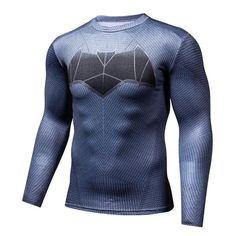 Batman Arkham Origins Bat Of Enemies Premium Adult Slim Fit T-Shirt