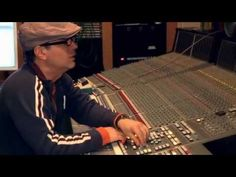 Careers in Music - Spotlight on Producer/Engineer Tony Black... 5th grade TEK - vocations and avocations