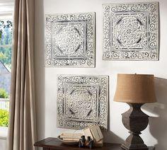 Vintage Tin Tiles