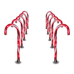 Prextex Christmas Candy Cane Pathway Markers Set of 10 Christmas Indoor/outdoor Decoration Lights - http://www.amazon4all.net/prextex-christmas-candy-cane-pathway-markers-set-of-10-christmas-indooroutdoor-decoration-lights/