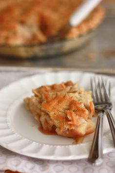 pear and gruyere pie