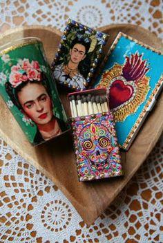 """MILAGROS MUNDO """"Funky Fairtrade & Hippy Chic"""": Zoekresultaten voor frida kahlo"""