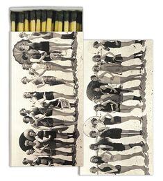 Designer Matchboxes pinterest • the world's catalog of ideas